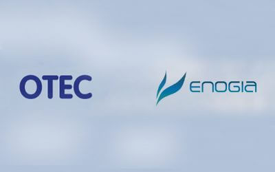Arteq Power works together with Enogia on developing the OTEC
